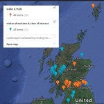 Visit the Where to Go section for our map of all the places where you can explore Scotland's geological story.