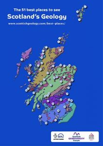 51 Best Places to see Scotland's Geology